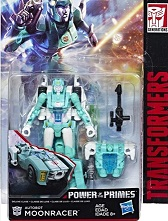 TF POTP DX AUTOBOT MOONRACER